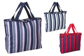 Immagine di BORSA FRIGO COVERI STRIPE 22 LT 3 ASS. 4117074