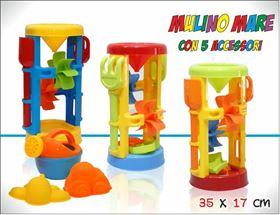 Immagine di MULINO MARE C/ACCESSORI