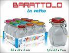 Immagine di BARATTOLINO C/TAPPO COLORATO 25631255