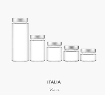 Immagine per la categoria VASI ITALIA
