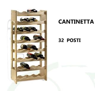 Immagine di CANTINETTA 32 POSTI SCURA*