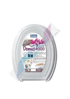 Immagine di DOMUS 4000 COPRI WC BIANCO*