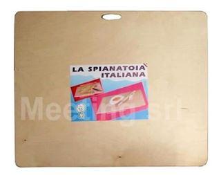 Immagine di SPIANATOIA CON MANICO 75X59X1.2*